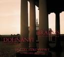 Brahms: Serenade Op. 10 / Dohnanyi: Sextet No. 2/Dmitry Sitkovetsky/Neschamber Orchestra