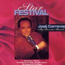 "Star Festival ""My Favorite Musicals""/José Carreras"