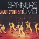 Live!/The Spinners