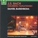 Bach, JS : Goldberg Variations/Daniel Barenboim