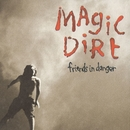 Friends In Danger/Magic Dirt