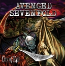 City Of Evil (Non-PA Version)/Avenged Sevenfold