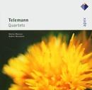 Apex: Telemann Quartets / Hortus Musicus/Apex