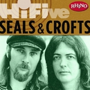 Rhino Hi-Five: Seals & Crofts/Seals & Crofts