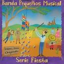 Serie Fiesta/Banda Pequeños Musical