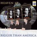 Bigger Than America/Heaven 17