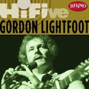 Rhino Hi-Five: Gordon Lightfoot/Gordon Lightfoot