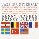 Jazz Is Universal/Clarke-Boland