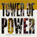 The Very Best Of Tower Of Power: The Warner Years/Tower Of Power