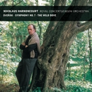 Dvorák : Symphony No.7 & The Wild Dove/Nikolaus Harnoncourt & Royal Concertgebouw Orchestra