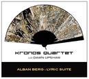 Lyric Suite/Kronos Quartet