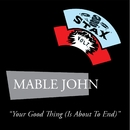 Your Good Thing (Is About To End)/Mable John