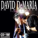 En concierto CD+DVD/David Demaria
