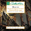 Bach, JS : Organ Works/Marie-Claire Alain