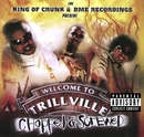 The Hood - From King Of Crunk/Chopped & Screwed/Trillville