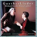 Goethe Lieder/Dawn Upshaw /Richard Goode