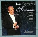 Serenata/José Carreras