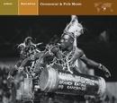 EAST AFRICA CEREMONIAL & FOLK MUSIC/EAST AFRICA CEREMONIAL & FOLK MUSIC