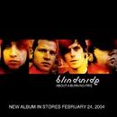 About A Burning Fire (Internet Single)/Blindside