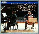 Sonatas for Cello and Piano/Noras, Arto (Cello) and Rigutto, Bruno (Piano)