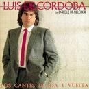 Los Cantes De Ida Y Vuelta/Luis De Cordoba