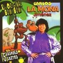 """El Original Bum-Bum de Carlitos """"La Mona"""" Jimenez/La Mona Jimenez"""