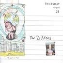 The Zilllions: Play Zig-Zag Zillionaire/The Zillions