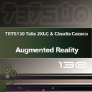 Augmented Reality/Talla 2XLC & Claudia Cazacu