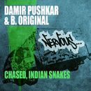 Chased / Indian Snakes/Damir Pushkar & B.Original
