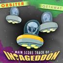 Getaway - Main Score Track of Invageddon/Orbiter