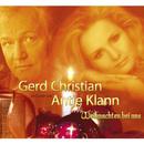 Weihnachten bei uns/Gerd Christian im Duett mit Antje Klann