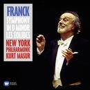 Franck : Symphony in D minor & Les Éolides  -  Apex/Kurt Masur & New York Philharmonic Orchestra