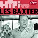 Rhino Hi-Five: Les Baxter/Les Baxter