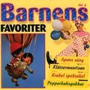 Barnens favoriter 4/Various artists