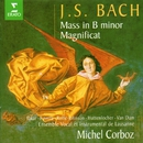 Bach, JS : Mass in B minor & Magnificat/Michel Corboz & Lausanne Instrumental Ensemble