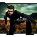 Andrés Esteche - Just Like A Boomerang/Andrés Esteche