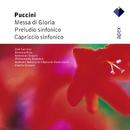 Puccini : Messa di Gloria, Preludio sinfonico & Capriccio sinfonico  -  Apex/José Carreras, Hermann Prey, Claudio Scimone & Philharmonia Orchestra