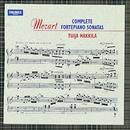 Wolfgang Amadeus Mozart : Complete Fortepiano Sonatas/Tuija Hakkila