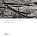 Rimsky-Korsakov : Scheherazade & Tsar Saltan Suite  -  Elatus/Samuel Magad, Daniel Barenboim & Chicago Symphony Orchestra