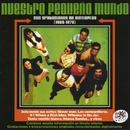 Sus grabaciones en Movieplay (1968-1975)/Nuestro Pequeño Mundo