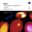 Dukas : L' Apprenti sorcier [The Sorcerer's Apprentice], La péri & Symphony in C major  -  Apex/Armin Jordan & Orchestre de la Suisse Romande