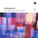 Shostakovich : String Quartets Nos 7, 8 & 9  -  APEX/Brodsky Quartet