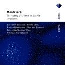 Monteverdi : Il ritorno d'Ulisse in patria [Highlights]  -  Apex/Rotraud Hansmann, Norma Lerer, Sven Olof Eliasson, Nikolaus Harnoncourt & Concentus musicus Wien