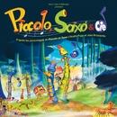 Chanson de Piccolo & Saxo [Bundle Clip + Single]/Piccolo, Saxo & Cie