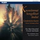Kauneimmat hengelliset laulut/The Candomino Choir and Tauno Satomaa