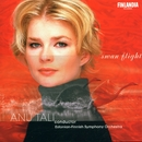 Swan Flight/Estonian-Finnish Symphony Orchestra And Anu Tali