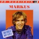 20 Suosikkia / Jos vielä oot vapaa/Markus