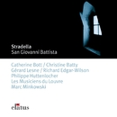 Stradella : San Giovanni Battista/Marc Minkovski & Les Musiciens du Louvre