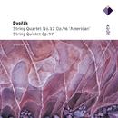 Dvorák : String Quartet No.12 & String Quintet in E flat major  -  Apex/Anna Deeva & Keller Quartet