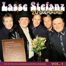 20 Guldlåtar - Volym 1/Lasse Stefanz